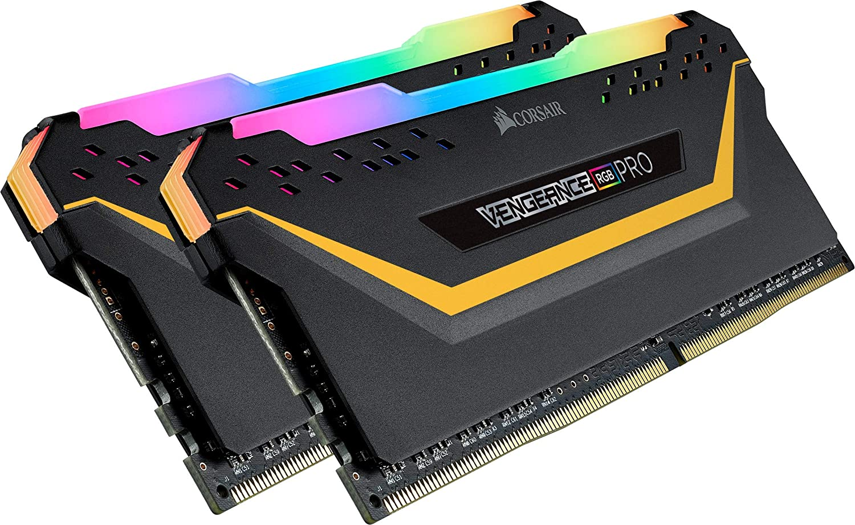 PC-GAMING1/Corsair Vengeance RGB PRO 16GB 2x8GB DDR4 3000