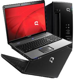 CENTRO-ASSISTENZA-RIPARAZIONI-NOTEBOOK PORTATILI computer compaq  PC PADOVA