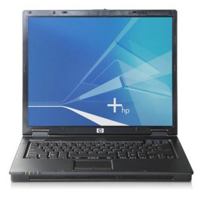 hp-compaq-nx6110- Notebook-portatile-centro-assistenza-Padova