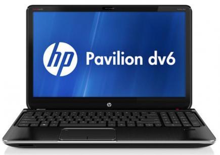 hp-pavilion-dv6-7000- Notebook-portatile-centro-assistenza-Padova