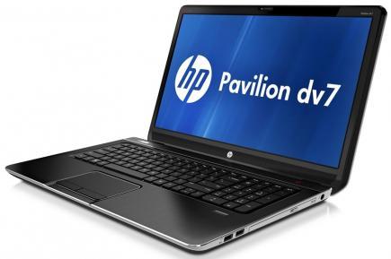 hp-pavilion-dv7-7000- Notebook-portatile-centro-assistenza-Padova