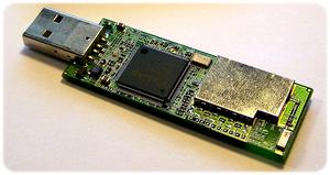 Riparazione schede elettroniche con saldatura a stagno