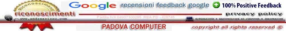 CENTRO ASSISTENZA PC